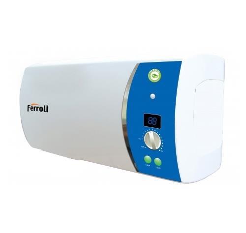 Bình nóng lạnh Ferroli Verdi 20AE 10
