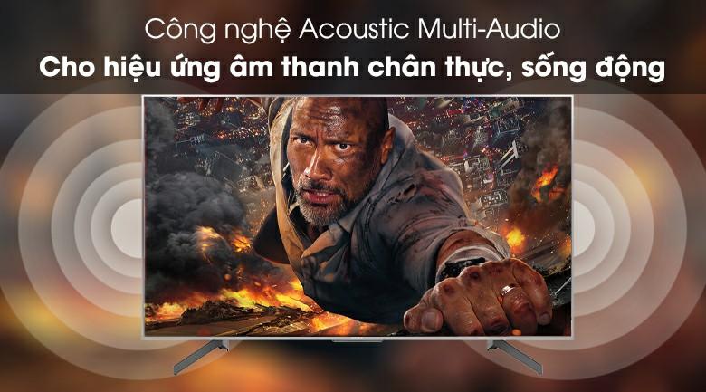 Acoustic Multi Audio