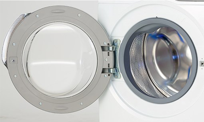 Máy giặt Electrolux EWF8025BQWA 3