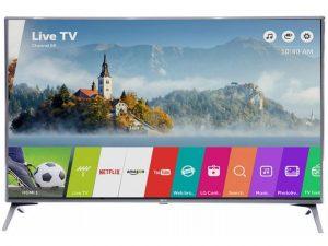 Smart Tivi LG 43 inch 43UJ652T