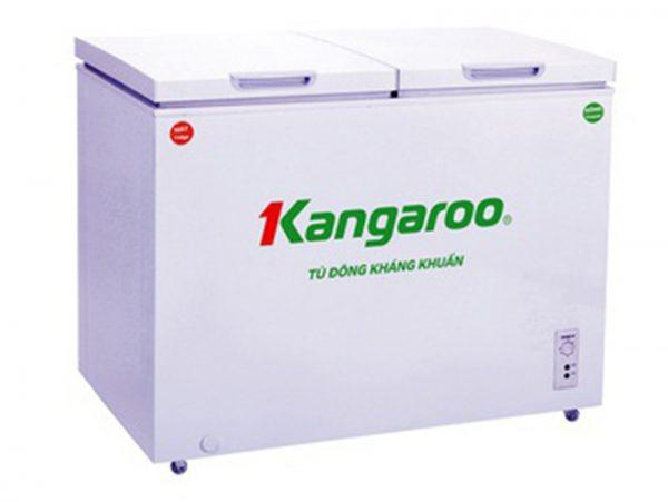 Tủ đông KANGAROO KG298VC1 298 Lít 5