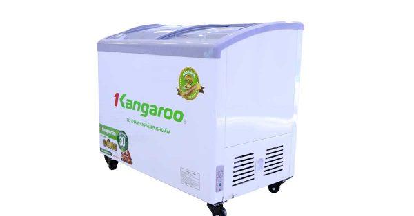 Tủ đông KANGAROO KG308C1 308 Lít 5