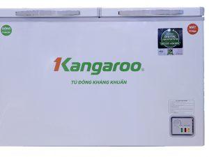 Tủ đông KANGAROO KG320IC2 Inverter 320 Lít 1