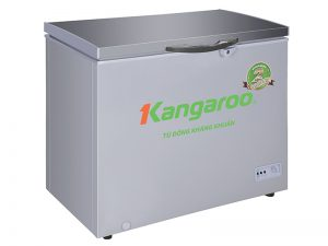 Tủ đông KANGAROO KG428VC1 420 lít 5