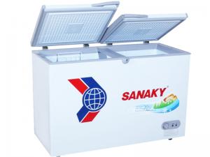 Tủ đông Sanaky VH-2899A3 Inverter 280 Lít 4