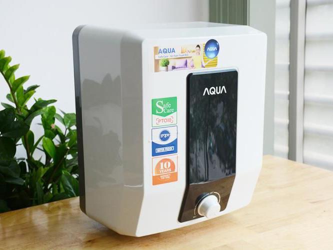 Bình nóng lạnh AQUA AES20V-Q1 1