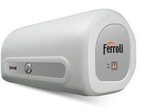 Bình nóng lạnh Ferroli QQSI 15L TSE-EH 6