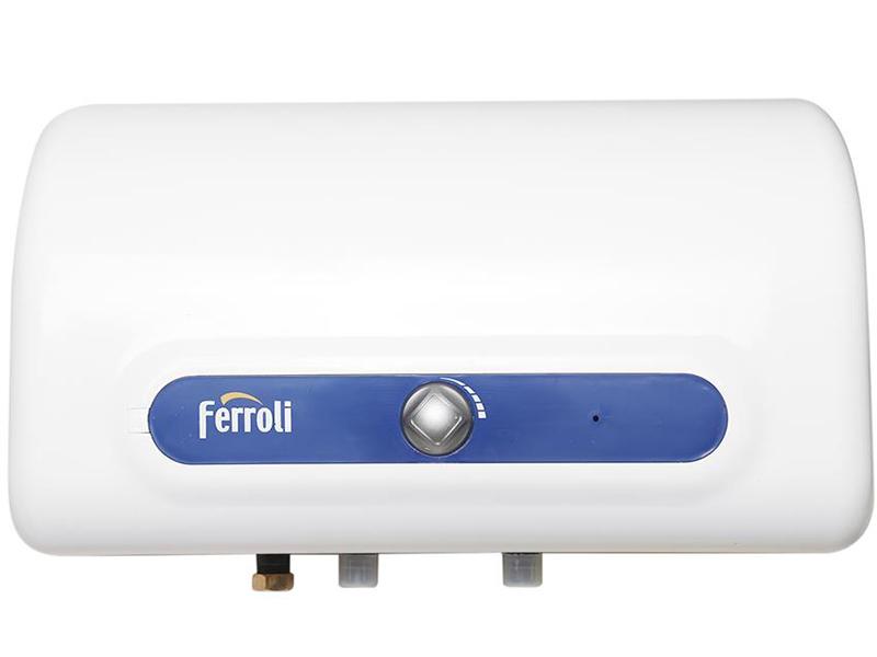 bình nóng lạnh ferroli QQEVO15TE-EH 1