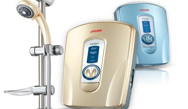 Kinh nghiệm sử dụng bình nóng lạnh tiết kiệm điện