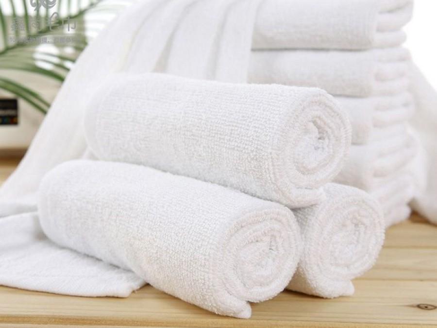 Đứng đầu danh sách 6 vật dụng miễn phí mà cực bẩn trong nhà nghỉ là khăn tắm