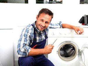 không thường xuyên bảo dưỡng máy giặt