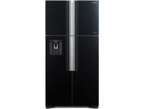 Tủ lạnh Hitachi R-FW690PGV7 GBK Inverter 540 lít 01