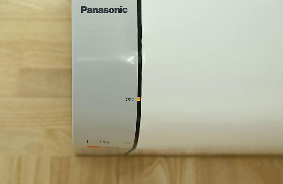bình nóng lạnh Panasonic DH-30HAM