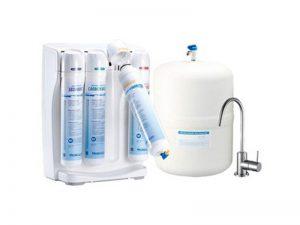 máy lọc nước chungho m9