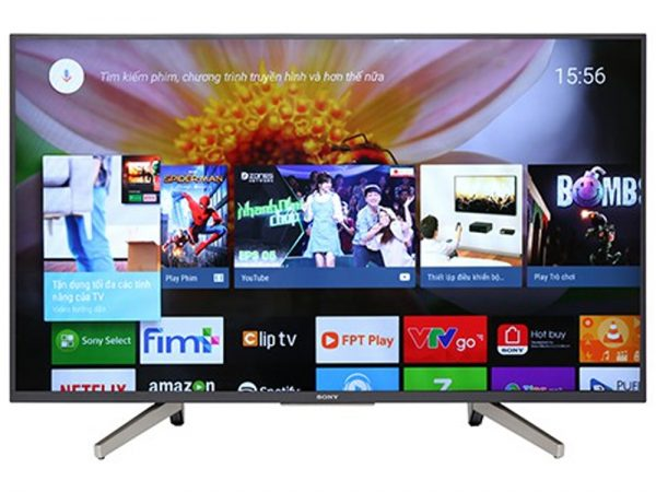 Android TV Sony 43 inch KD-43X7500F