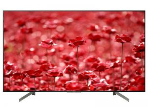 Android Tivi Sony 4K KD-49X8500G 49 inch 0