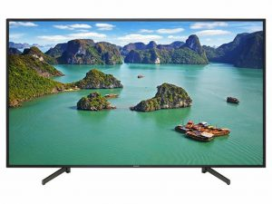 Android Tivi Sony 4K KD-65X8000G 65 inch 14