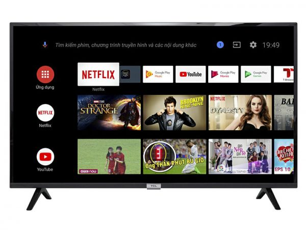Android Tivi TCL 40S6500 40 inch 10