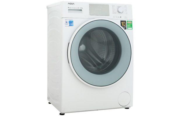 Máy giặt AQUA AQD-D850E W Inverter 8.5 kg 11