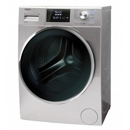 Máy giặt AQUA AQD-DD1050E (N) Inverter 10.5 kg 1