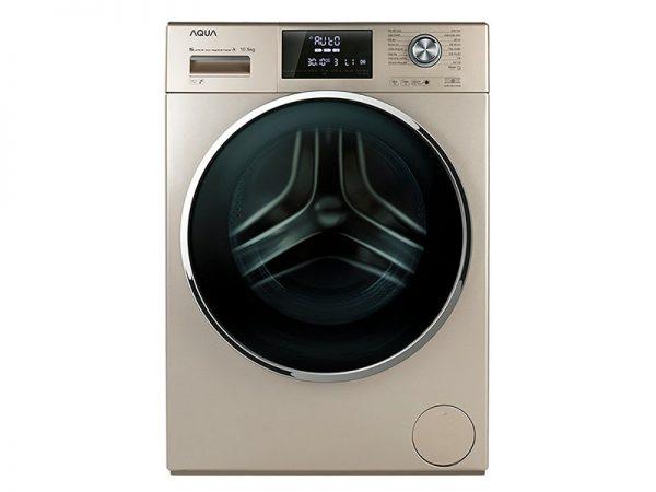 Máy giặt AQUA AQD-DD1050E (N) Inverter 10.5 kg 7