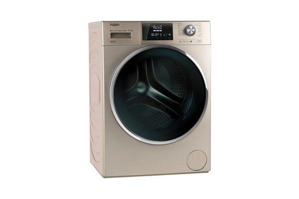 Máy giặt AQUA AQD-DD1050E (N) Inverter 10.5 kg 8