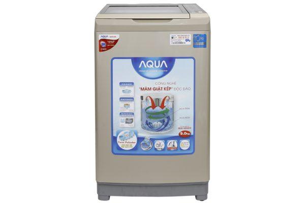 Máy giặt AQUA AQW-U90CT 9 kg 3