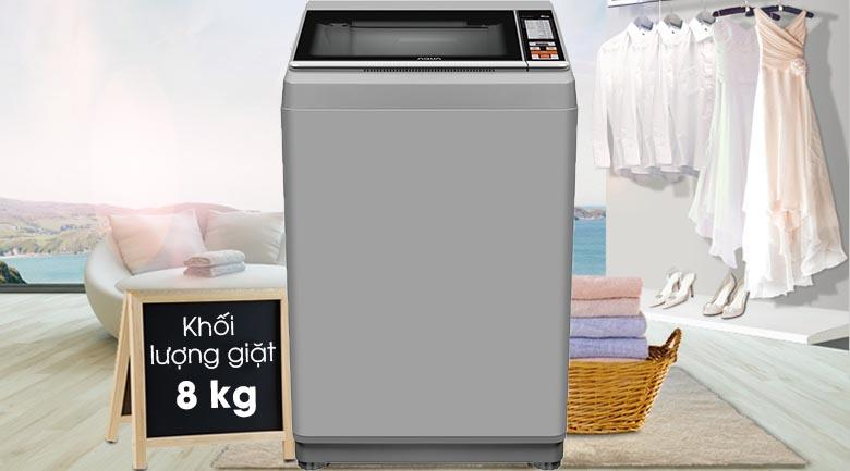 Máy giặt AQUA S80CT 8 kg 1