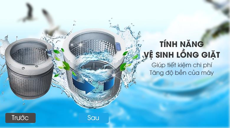 Máy giặt AQUA S80CT 8 kg 5