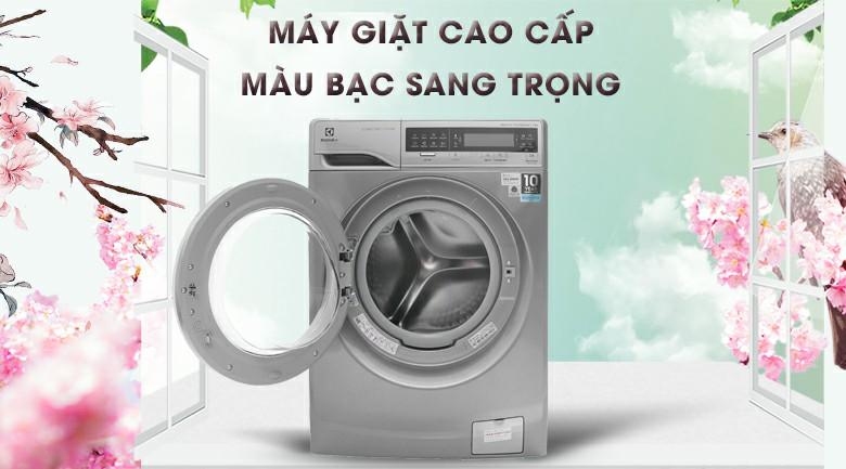 Máy giặt Electrolux EWF14113 S Inverter 11 kg 1