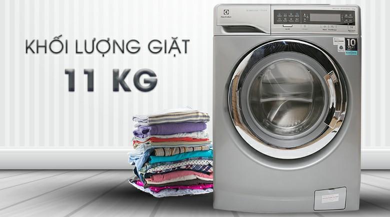 Máy giặt Electrolux EWF14113 S Inverter 11 kg 2