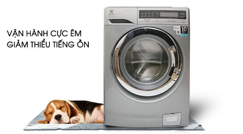 Máy giặt Electrolux EWF14113 S Inverter 11 kg 7