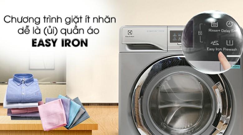Máy giặt Electrolux EWF14113 S Inverter 11 kg 8
