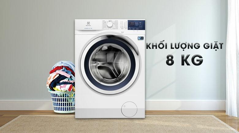 Máy giặt Electrolux EWF8024BDSA Inverter 8 kg 1