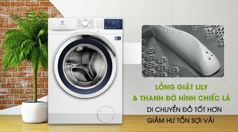 Máy giặt Electrolux EWF8024BDSA Inverter 8 kg 3