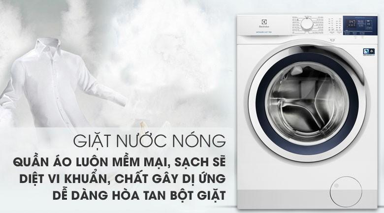 Máy giặt Electrolux EWF8024BDSA Inverter 8 kg 5