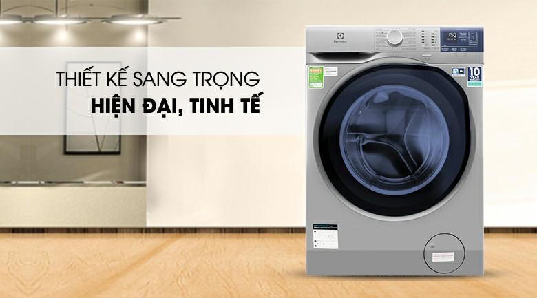 Máy giặt Electrolux EWF9024ADSA Inverter 9 kg 1