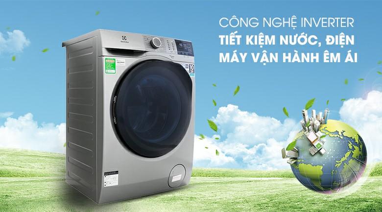 Máy giặt Electrolux EWF9024ADSA Inverter 9 kg 3