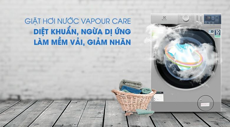 Máy giặt Electrolux EWF9024ADSA Inverter 9 kg 4