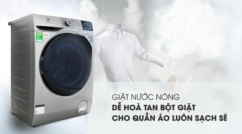 Máy giặt Electrolux EWF9024ADSA Inverter 9 kg 5