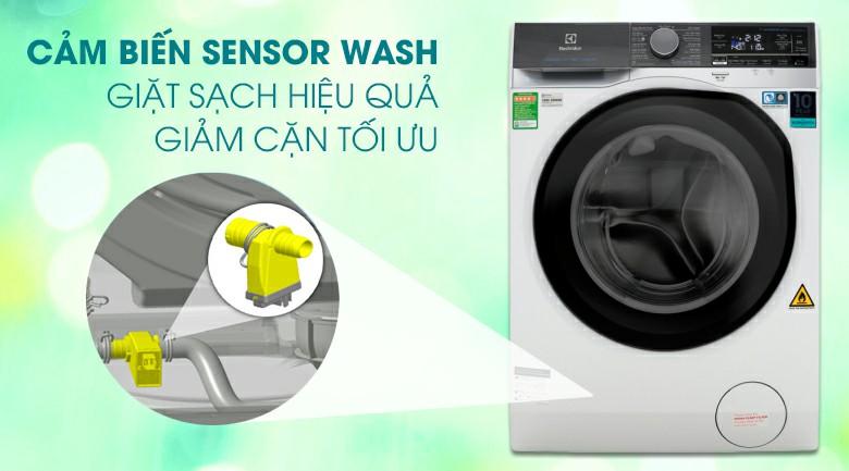 Máy giặt Electrolux EWW1042AEWA Inverter 10 kg 1