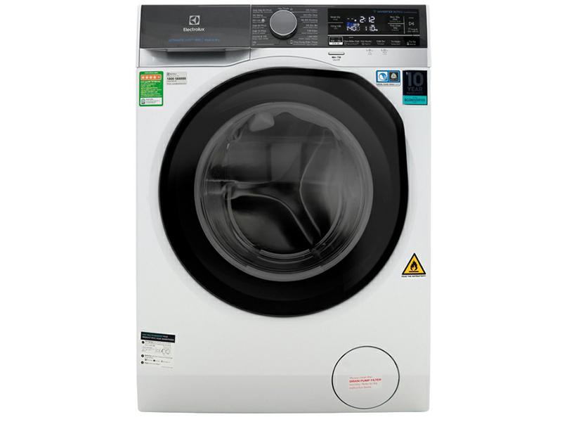 Máy giặt Electrolux EWW1042AEWA Inverter 10 kg 11