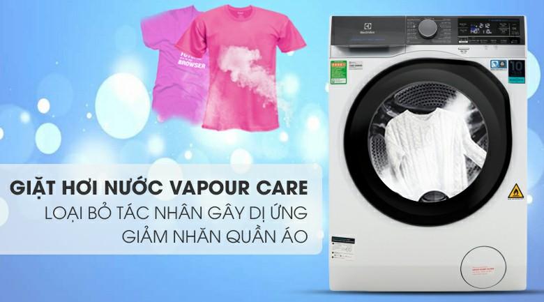 Máy giặt Electrolux EWW1042AEWA Inverter 10 kg 2
