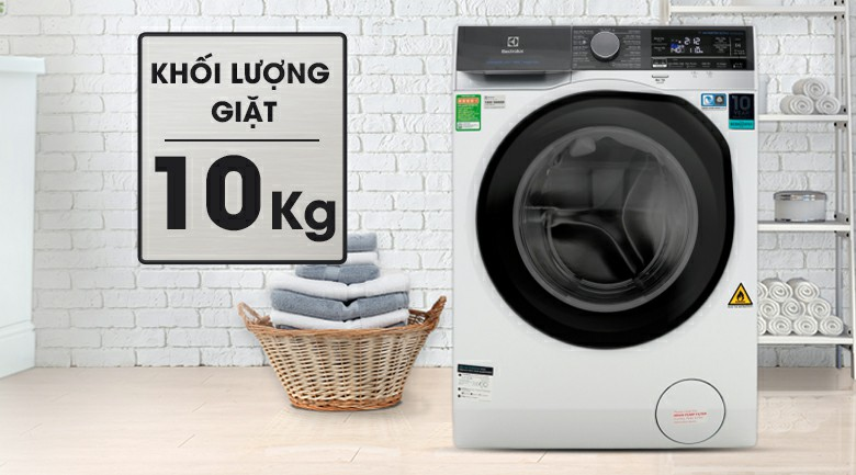 Máy giặt Electrolux EWW1042AEWA Inverter 10 kg 4