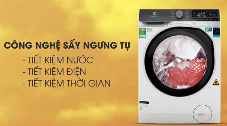 Máy giặt Electrolux EWW1042AEWA Inverter 10 kg 5