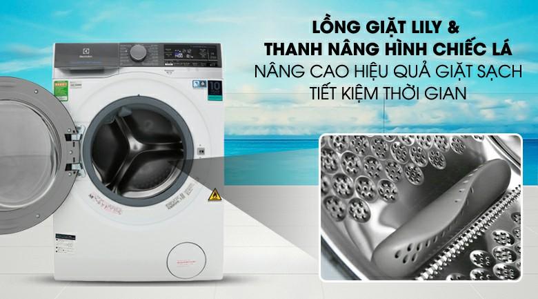 Máy giặt Electrolux EWW1042AEWA Inverter 10 kg 7