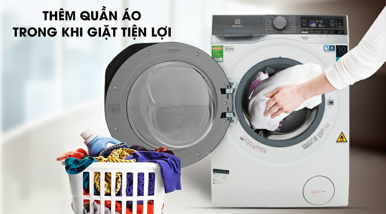 Máy giặt Electrolux EWW1042AEWA Inverter 10 kg 9