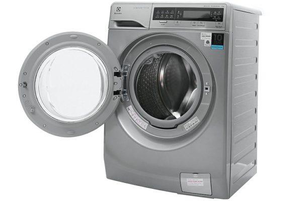 Máy giặt Electrolux Inverter 11 kg EWF14113 S 12