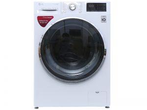 Máy giặt LG FC1485S2W Inverter 8.5 kg 10