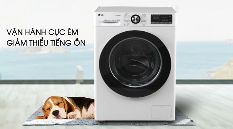 Máy giặt LG FV1450S3W Inverter 10.5 kg 4